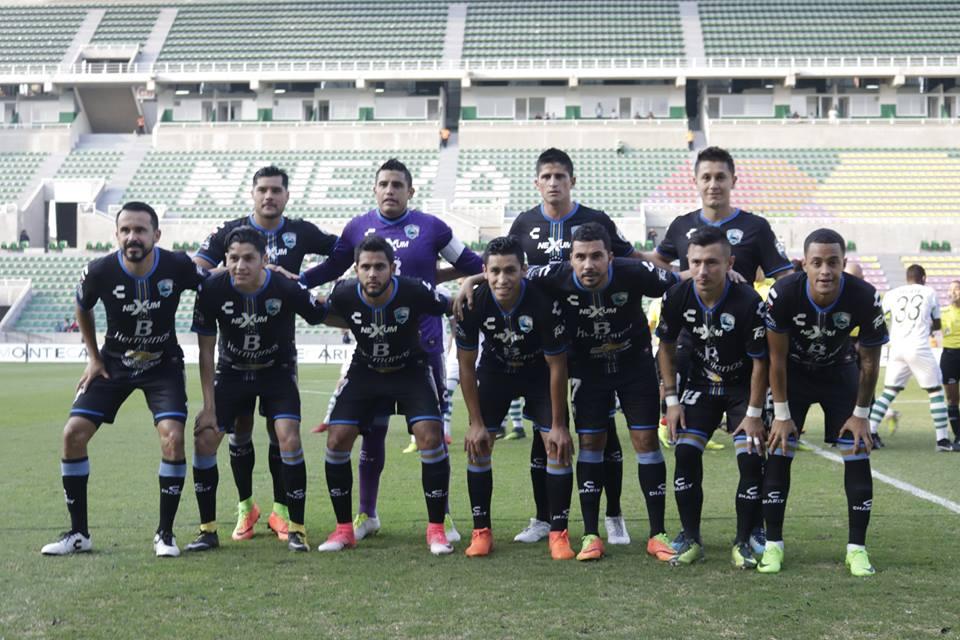 Galeria Club Atletico Zacatepec Vs Tm Futbol Club Nexum
